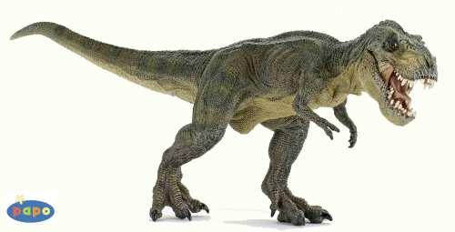 55027 T Rex